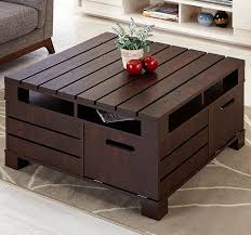 types wood pallets furniture. wood pallet coffee table painted dark brown types pallets furniture t