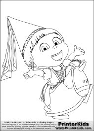 Small Picture Free Printable Despicable Me Coloring Pages For Kids Despicable Me