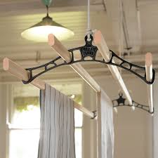 the pulleymaid classic clothes airer
