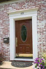 Entry Doors Overhead Door Company Of St Louis - Exterior doors st louis