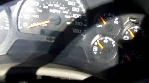 2004 Chevy Trailblazer
