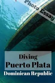 jet ski in puerto plata puerto plata jet ski and n republic an underwater photo essay diving puerto plata n republic