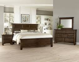 Sawmill Sedona Louver Bedroom Set