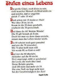 Pin Von Heike Wrenn Auf 80s Birthday Geburtstag Gedicht Gedicht