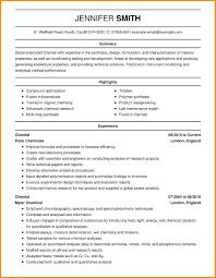 Template Sample Procedure Template Star Method Resume Best Of