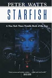 Starfish Rifters Trilogy
