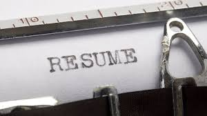 Resume Hacks To Land Your Dream Job Transforming Lives Every Day