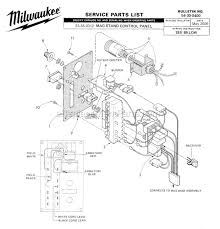 4202_WW_1 milwaukee 4202 parts list and diagram ereplacementparts com on rockwell bux magnetic drill wiring diagrams