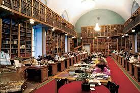 Зачем Вислый хочет освободить старое здание Публичной библиотеки  Зачем Вислый хочет освободить старое здание Публичной библиотеки от книг