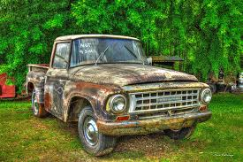 Not For Sale 1965 International Pickup Truck Photograph by Reid ...