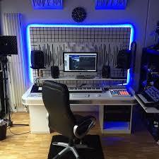 Jasa gambar desain exterior interior : No Matter How Large Or Small Your Professional Recording Music Studio Even If You Do Sound Production In Your H Rumah Studio Studio Musik Desain Kantor Rumah