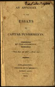 essay about capital punishment example essay example of an essay  capital punishment pros and cons essays capital punishment pros and cons essays write my