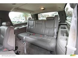 2005 Chevrolet Suburban 1500 LT interior Photo #51344770 ...