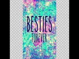 wallpaper best friend forever you