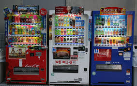 We Buy Vending Machines Stunning The Variation Of Vending Machines Kerin Hartley Marketing