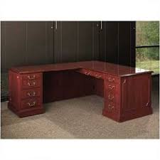 executive office desks and offices on pinterest bedford shaped office desk
