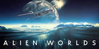 Alien Worlds, el tráiler de la serie de Netflix que imagina la vida en  otros mundos - Netflix Series