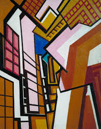 art that expressed the dynamism of the modern world twitter facebook email wyndham lewis work c 1914 15