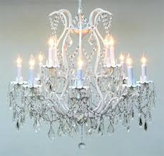 white crystal chandelier white wrought iron chandelier chandeliers crystal chandelier antique white mini crystal chandelier