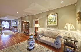 Edwardian House George Bond Interior Design - Edwardian house interior