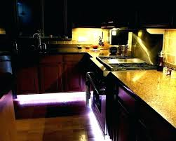 under cabinet rope lighting. Undercabinet Rope Light Best Under Cabinet Led Lighting Kitchen S Inside Idea 9 Lights