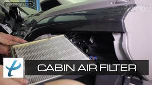 Ac Filters Orlando Whats A Cabin Air Filter Pollen Filter And When Should You