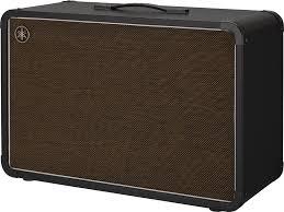2x12 Speaker Cabinet Yamaha Thrc212 300w 2x12 Cabinet Guitar Amps Amps Guitars