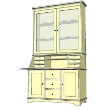 secretary desk with hutch grant secretary hutch antique secretary desk hutch value