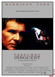 Presumed Innocent Film Interesting Presumed Innocent 48