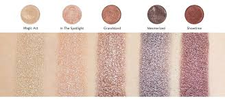 makeup geek foiled eyeshadow pan grandstand makeup geek foiled eyeshadows eyeshadows eyes