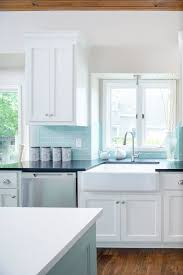 imposing wonderful blue tile backsplash best 25 blue backsplash ideas on blue tile backsplash