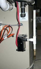 diy hvac furnace drain problem room home improvement forum diy hvac ductwork basement