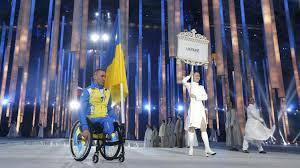 Украина на Паралимпийских Играх Что такое Паралимпиада и почему  В Рио де Жанейро начались летние Паралимпийские игры на которые сборная Украины приехала в статусе одного из фаворитов и с рекордной делегацией