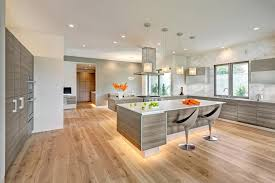 Transitional Kitchen Designs Extraordinary What's Hot In Kitchen Bath Design Trends Woodworking Network