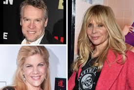 'For The Love Of George' Casts Tate Donovan, Kristen Johnson & Rosanna  Arquette – Deadline