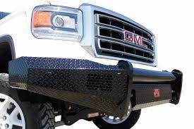 Toyota Tundra Bumpers, Tundra Heavy Duty & Winch Bumpers - 2007 - 2018