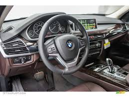 mocha interior 2016 bmw x5 xdrive35i