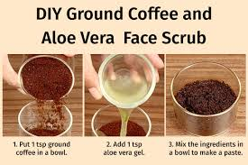 Coffee as an exfoliator can bring benefits to the skin, when you start using it the results are remarkable to maintain skin health.this is because in coffee there are also highly antioxidant substances such as polyphenols and flavonoids. 4 Easy Diy Coffee Face Scrub Recipes For Glowing Skin