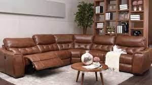Sandaran di sofa, memang membuat ruangan terlihat penuh. Jual Sofa Minimalis Modern Santai Di Ruang Tamu Informa