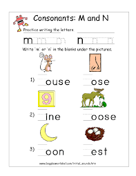 Phonics is a method of teaching kids to learn to read by helping them to match the sounds of letters, and groups of letters, to distinguish words. Letter M Alphabet Worksheets