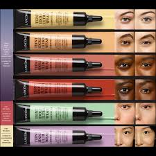 Lancome Concealer Color Chart Teint Idole Ultra Wear Camouflage Corrector