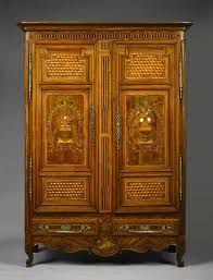 armoire furniture antique. Furniture , Mahogany Armoire : Antique