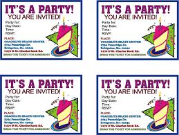 create free invitations online to print design invit spectacular design birthday invitations online to print