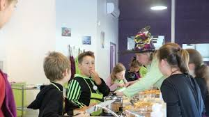Ruaudin Petits Et Grands Raffolent Des Cours De Cuisine Loisirs