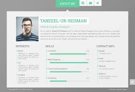 Download Dot Cv Website Psd Template Products Reviews Blog