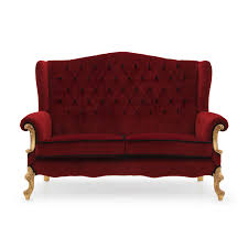 leather and wood sofa. Baroque Style Wooden Sofa Leather And Wood A