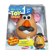 mr potato head toy story toy. Wonderful Story Mr Potato Head Toy Story On Mr Toy Story C