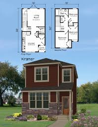 two y house design in the philippines awesome 2 y house plans for narrow lots new
