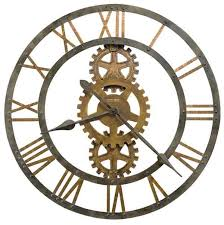 howard miller crosby 625 517 wall clock