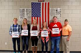 vfw voice of democracy essay contest winners nashville news vfw voice of democracy essay contest winners